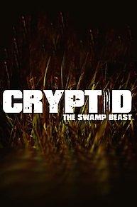 cryptid the swamp beast the awakening