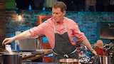 Watch Beat Bobby Flay - Challenge No Laughing Matter Online