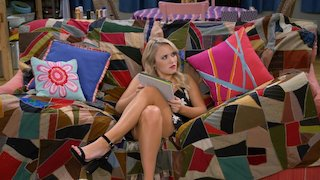 Watch Young & Hungry Season 5 Episode 6 - Young & Couchy Online