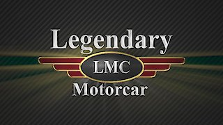 Legendary Motorcar Season 4 Episode 13