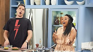 Watch The Kitchen Season 13 Episode 22 - Fast and Flavorful Online