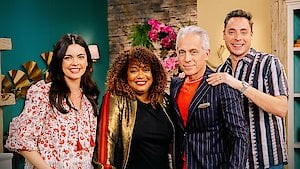 Watch The Kitchen Season 13 Episode 23 - Quick and Easy Fall ... Online