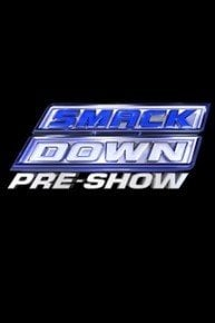 Friday Night SmackDown Pre-Show