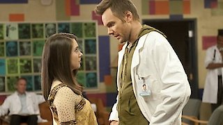 Community Season 3 Episode 16