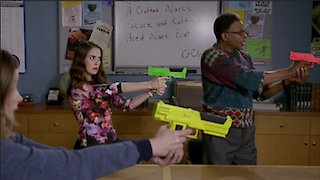 Watch Community Season 6 Episode 11 - Modern Espionage Online