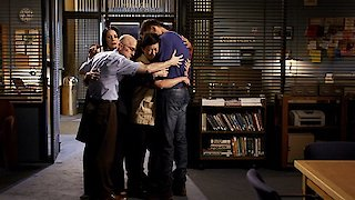 Watch Community Season 6 Episode 13 - Emotional Consequenc... Online