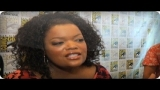 Watch Community - Yvette Nicole Brown at Comic-Con Online
