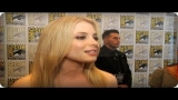 Watch Community - Gillian Jacobs at Comic-Con Online