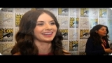 Watch Community - Alison Brie at Comic-Con Online