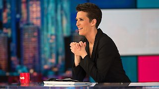The Rachel Maddow Show Season 12 Episode 158