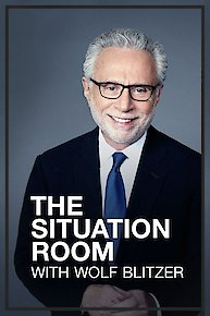 The Situation Room with Wolfe Blitzer