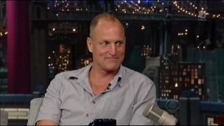 Late Show with David Letterman Season 19 Episode 104