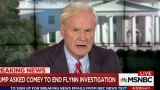Watch Hardball with Chris Matthews - Comey Memo Says Trump Asked to Drop Flynn Probe Online
