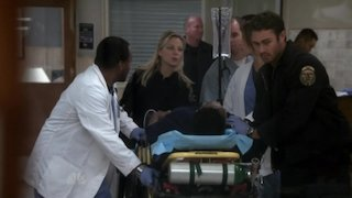 Watch Trauma Season 1 Episode 13 - 13 Online