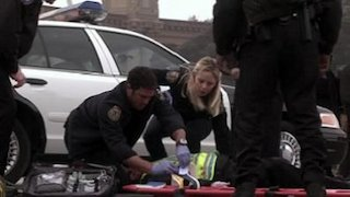 Watch Trauma Season 1 Episode 14 - Targets Online