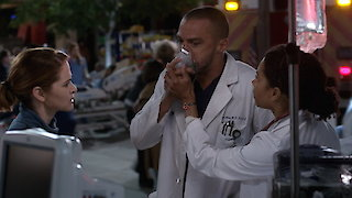 Watch Grey's Anatomy Season 13 Episode 24 - Ring of Fire Online