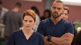 Watch Grey's Anatomy Season 14 Episode 10 - Personal Jesus Online