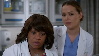 Watch Grey's Anatomy Season 14 Episode 16 - Caught Somewhere in ... Online