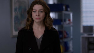 Grey\'s Anatomy Season 15 Episode 14