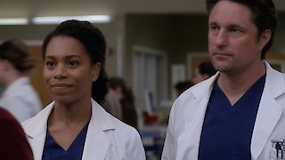 Watch Grey's Anatomy Season 13 Episode 14 - Back Where You Belon... Online