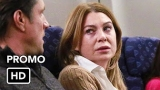 Watch Grey's Anatomy - In The Air Tonight Online