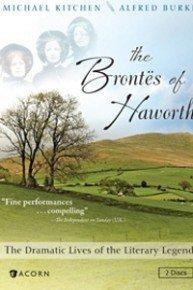 The Brontes of Haworth