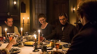 Watch Turn Season 4 Episode 10 - Washington's Spies Online