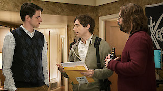 Watch Silicon Valley Season 4 Episode 5 - The Blood Boy Online