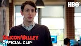 Watch Silicon Valley - 'What Did You Do to Your Face?' Ep. 5 Clip | Silicon Valley | Season 5 Online