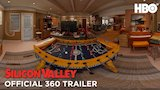 Watch Silicon Valley - Silicon Valley 360: Inside The Hacker Hostel Official Trailer | HBO Online