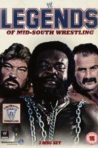 WWE: Legends Of Mid-South Wrestling