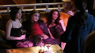Watch Gossip Girl Season 2 Episode 14 In The Realm Of The Basses