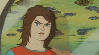 Gatchaman Season 1 Episode 44