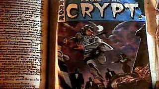Tales From the Crypt Season 3 Episode 10