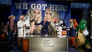 Last Week Tonight with John Oliver Season 4 Episode 30