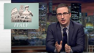 Last Week Tonight with John Oliver Season 5 Episode 2