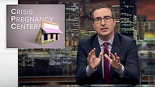 Last Week Tonight with John Oliver Season 5 Episode 7