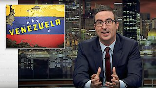 Last Week Tonight with John Oliver Season 5 Episode 11