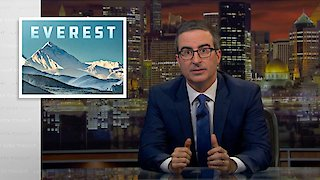 Last Week Tonight with John Oliver Season 6 Episode 16