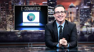 Watch Last Week Tonight with John Oliver Online - Full Episodes