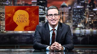 Last Week Tonight with John Oliver Season 6 Episode 25