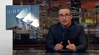 Last Week Tonight with John Oliver Season 6 Episode 28