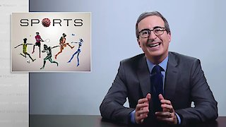 Last Week Tonight with John Oliver Season 7 Episode 12