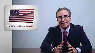 Last Week Tonight with John Oliver Season 7 Episode 13