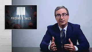 Last Week Tonight with John Oliver Season 7 Episode 16