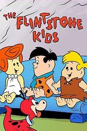 The Flintstone Kids:  Rockin' In Bedrock