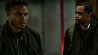 Power Season 6 Episode 11