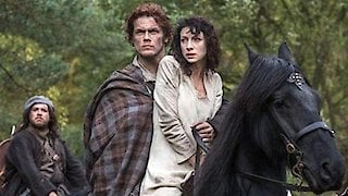 Outlander Season 1 Episode 1