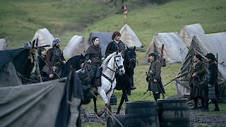 Outlander Season 2 Episode 12