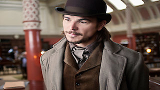 Penny Dreadful Season 1 Episode 2